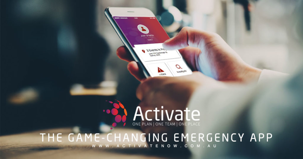 Activate New Zealand Emergency App