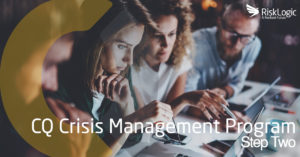 Crisis Management new Zealand CMP