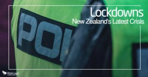 New Zealand lock down procedures