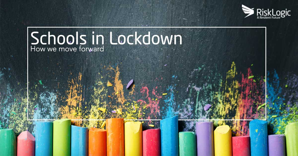 RiskLogic Lockdown webinar