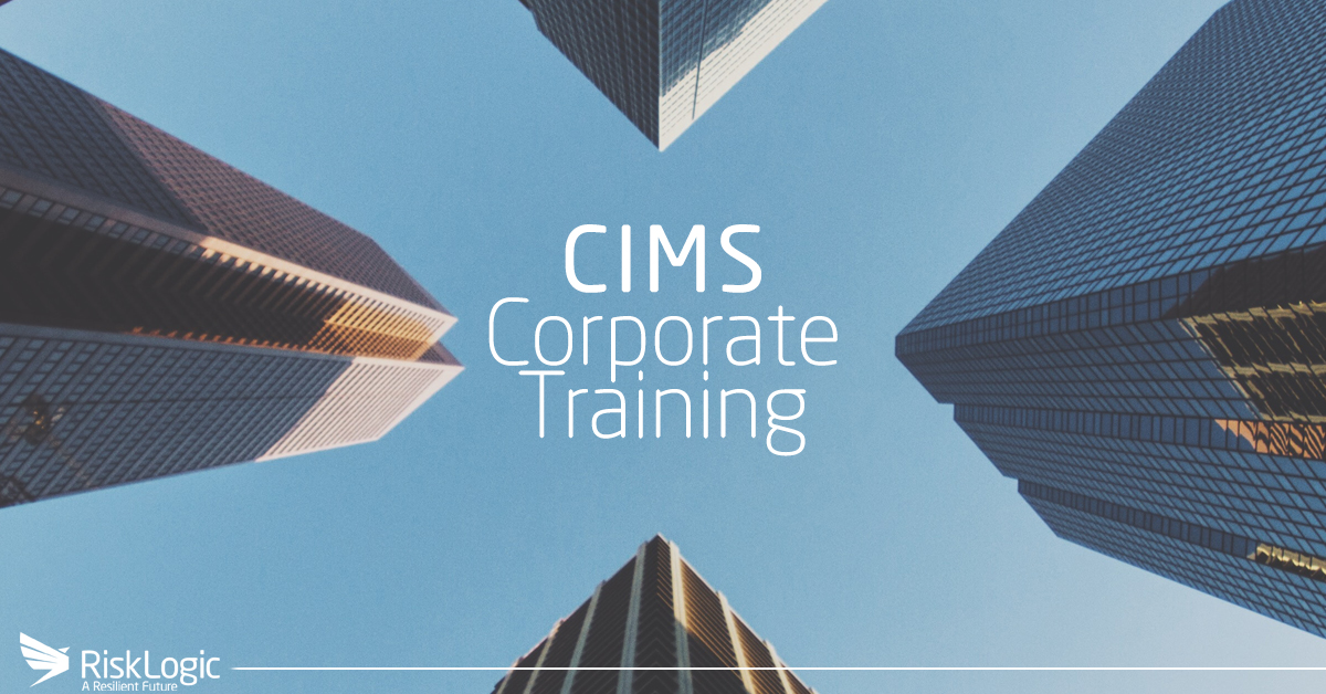 CIMS Training for Businesses
